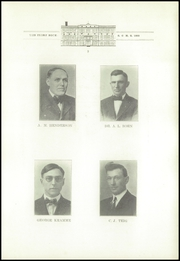 Page 13, 1922 Edition, Story City High School - Story Book Yearbook (Story City, IA) online yearbook collection