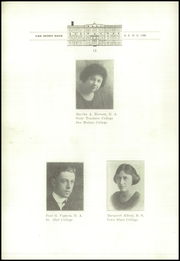 Page 16, 1922 Edition, Story City High School - Story Book Yearbook (Story City, IA) online yearbook collection