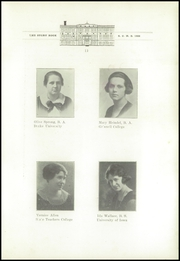 Page 17, 1922 Edition, Story City High School - Story Book Yearbook (Story City, IA) online yearbook collection