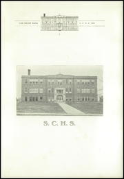 Page 9, 1922 Edition, Story City High School - Story Book Yearbook (Story City, IA) online yearbook collection
