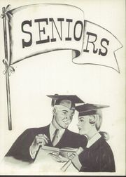 Page 13, 1954 Edition, Diagonal High School - Au Revoir Yearbook (Diagonal, IA) online yearbook collection