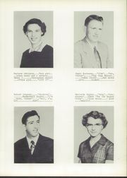 Page 17, 1954 Edition, Diagonal High School - Au Revoir Yearbook (Diagonal, IA) online yearbook collection
