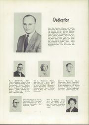 Page 9, 1954 Edition, Diagonal High School - Au Revoir Yearbook (Diagonal, IA) online yearbook collection