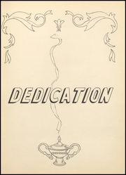 Page 5, 1950 Edition, Dumont High School - Wildcat Yearbook (Dumont, IA) online yearbook collection