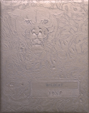 1954 Edition, Dumont High School - Wildcat Yearbook (Dumont, IA)