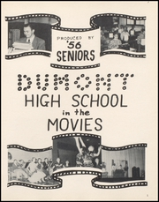 Page 5, 1956 Edition, Dumont High School - Wildcat Yearbook (Dumont, IA) online yearbook collection