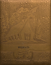 1957 Edition, Dumont High School - Wildcat Yearbook (Dumont, IA)