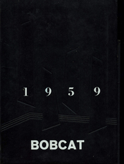 1959 Edition, Havelock Plover High School - Bobcat Yearbook (Havelock, IA)