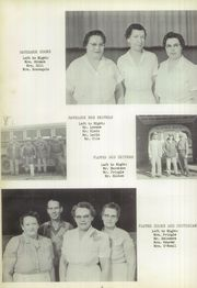 Page 10, 1959 Edition, Havelock Plover High School - Bobcat Yearbook (Havelock, IA) online yearbook collection