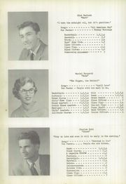 Page 12, 1959 Edition, Havelock Plover High School - Bobcat Yearbook (Havelock, IA) online yearbook collection