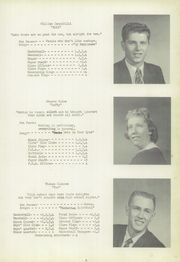 Page 13, 1959 Edition, Havelock Plover High School - Bobcat Yearbook (Havelock, IA) online yearbook collection