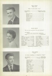 Page 14, 1959 Edition, Havelock Plover High School - Bobcat Yearbook (Havelock, IA) online yearbook collection