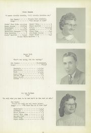 Page 15, 1959 Edition, Havelock Plover High School - Bobcat Yearbook (Havelock, IA) online yearbook collection