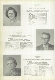 Page 16, 1959 Edition, Havelock Plover High School - Bobcat Yearbook (Havelock, IA) online yearbook collection