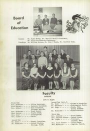 Page 8, 1959 Edition, Havelock Plover High School - Bobcat Yearbook (Havelock, IA) online yearbook collection