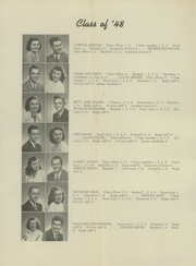 Page 4, 1948 Edition, Amana High School - Bugle Yearbook (Amana, IA) online yearbook collection