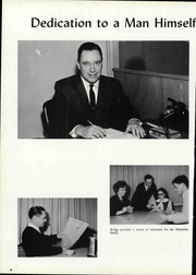 Page 10, 1966 Edition, Amana High School - Bugle Yearbook (Amana, IA) online yearbook collection