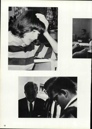 Page 16, 1966 Edition, Amana High School - Bugle Yearbook (Amana, IA) online yearbook collection