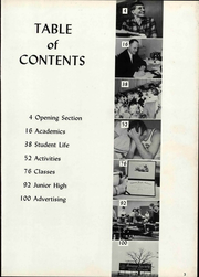 Page 9, 1966 Edition, Amana High School - Bugle Yearbook (Amana, IA) online yearbook collection