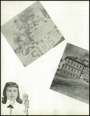 Page 10, 1957 Edition, Lineville High School - Wigwam Yearbook (Lineville, IA) online yearbook collection