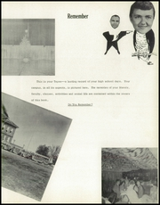 Page 11, 1957 Edition, Lineville High School - Wigwam Yearbook (Lineville, IA) online yearbook collection
