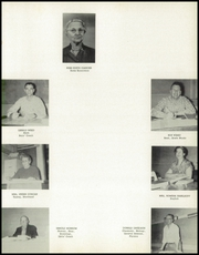Page 13, 1957 Edition, Lineville High School - Wigwam Yearbook (Lineville, IA) online yearbook collection