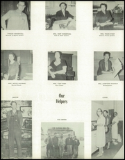 Page 14, 1957 Edition, Lineville High School - Wigwam Yearbook (Lineville, IA) online yearbook collection