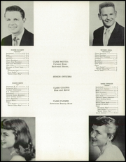 Page 17, 1957 Edition, Lineville High School - Wigwam Yearbook (Lineville, IA) online yearbook collection