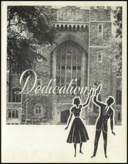 Page 5, 1957 Edition, Lineville High School - Wigwam Yearbook (Lineville, IA) online yearbook collection