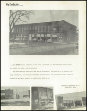 Page 7, 1957 Edition, Lineville High School - Wigwam Yearbook (Lineville, IA) online yearbook collection