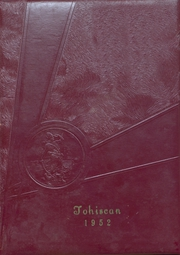 Toledo High School - Tohiscan Yearbook (Toledo, IA) online yearbook collection, 1952 Edition, Page 1