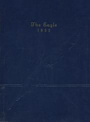1952 Edition, Prescott High School - Eagle Yearbook (Prescott, IA)