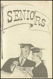Page 11, 1952 Edition, Prescott High School - Eagle Yearbook (Prescott, IA) online yearbook collection