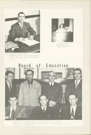 Page 11, 1950 Edition, Brooklyn High School - Echoes (Brooklyn, IA) online yearbook collection