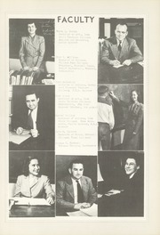 Page 13, 1950 Edition, Brooklyn High School - Echoes (Brooklyn, IA) online yearbook collection