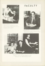 Page 15, 1950 Edition, Brooklyn High School - Echoes (Brooklyn, IA) online yearbook collection
