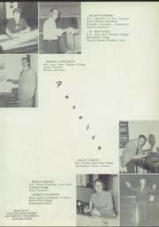 Page 11, 1955 Edition, Galva High School - Galvacade Yearbook (Galva, IA) online yearbook collection