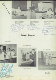 Page 13, 1955 Edition, Galva High School - Galvacade Yearbook (Galva, IA) online yearbook collection
