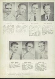 Page 16, 1955 Edition, Galva High School - Galvacade Yearbook (Galva, IA) online yearbook collection