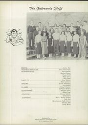 Page 8, 1955 Edition, Galva High School - Galvacade Yearbook (Galva, IA) online yearbook collection