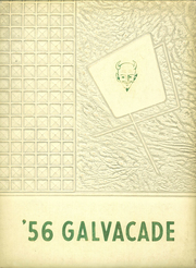 Page 1, 1956 Edition, Galva High School - Galvacade Yearbook (Galva, IA) online yearbook collection