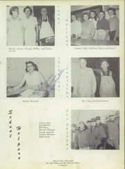 Page 11, 1956 Edition, Galva High School - Galvacade Yearbook (Galva, IA) online yearbook collection