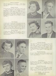 Page 16, 1956 Edition, Galva High School - Galvacade Yearbook (Galva, IA) online yearbook collection