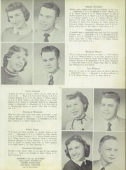 Page 17, 1956 Edition, Galva High School - Galvacade Yearbook (Galva, IA) online yearbook collection