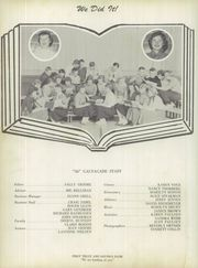 Page 8, 1956 Edition, Galva High School - Galvacade Yearbook (Galva, IA) online yearbook collection