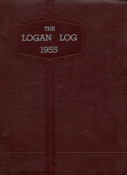 Page 1, 1955 Edition, Logan High School - Log Yearbook (Logan, IA) online yearbook collection