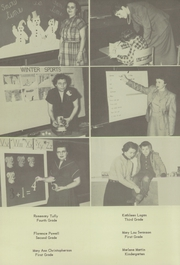 Page 12, 1955 Edition, Logan High School - Log Yearbook (Logan, IA) online yearbook collection