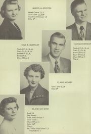 Page 16, 1955 Edition, Logan High School - Log Yearbook (Logan, IA) online yearbook collection