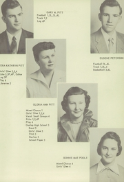 Page 17, 1955 Edition, Logan High School - Log Yearbook (Logan, IA) online yearbook collection
