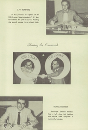 Page 9, 1955 Edition, Logan High School - Log Yearbook (Logan, IA) online yearbook collection